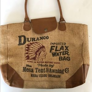 Durango water bag